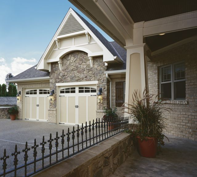 What Does Garage Mean: Insulated Garage Door Benefits
