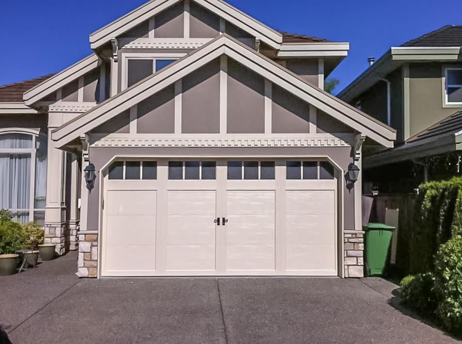 Insulated garage door insulated garage doors gallery arrow for 16x7 garage door prices