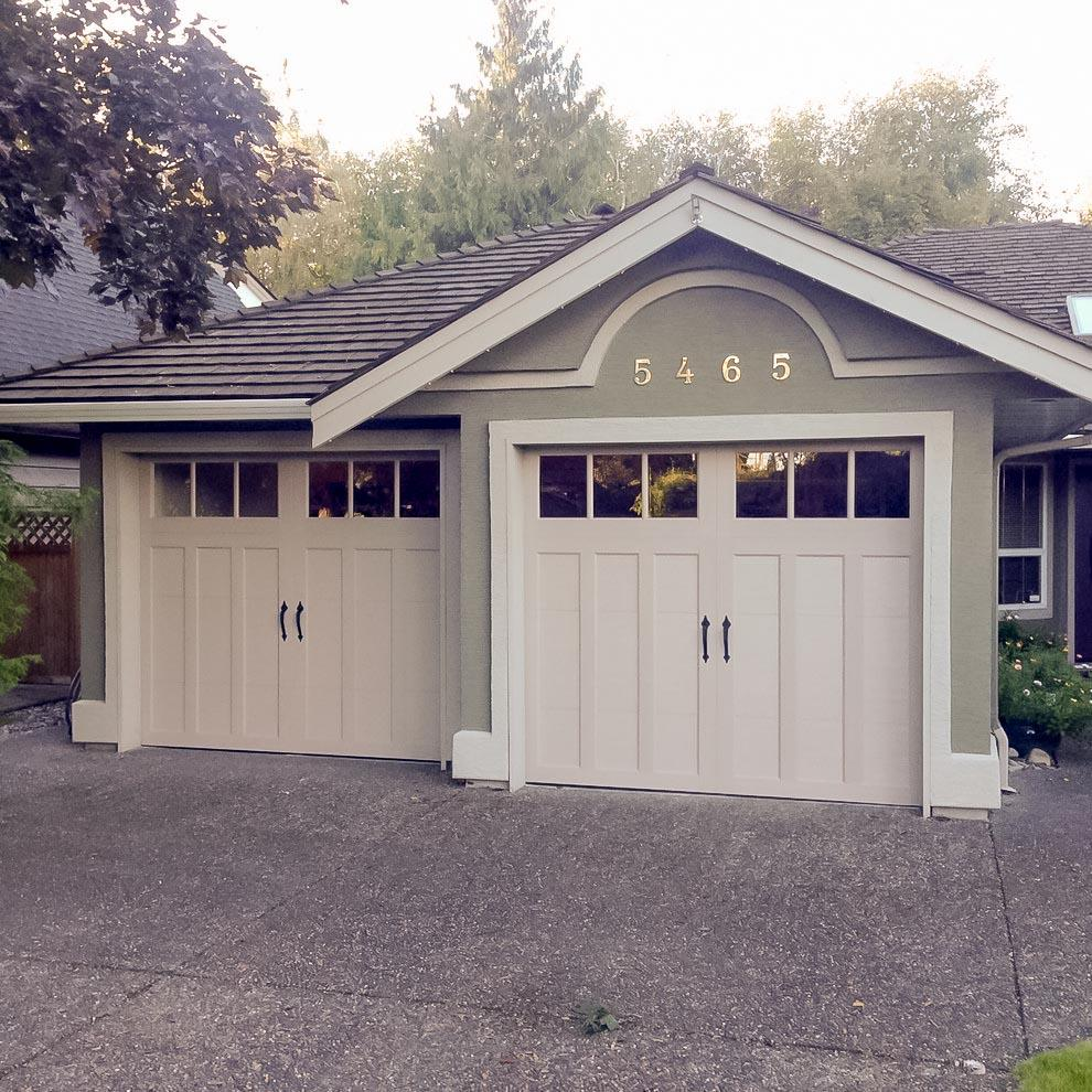 garage by image inc modern garagedoors enlarge click door doors wood reclaimedwood ziegler to reclaimed