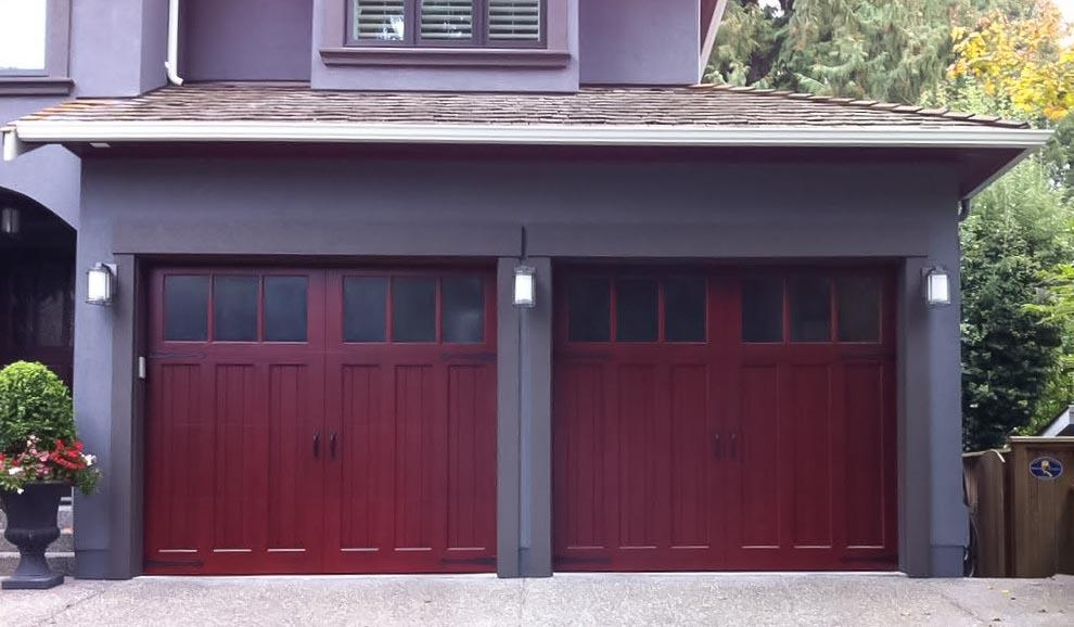 Gallery Of Clopay Garage Doors By J.Mac
