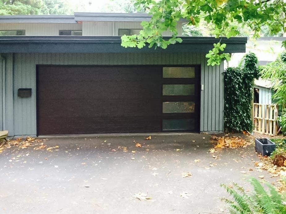 Garage Doors Vancouver New Amp Custom Projects 778 655