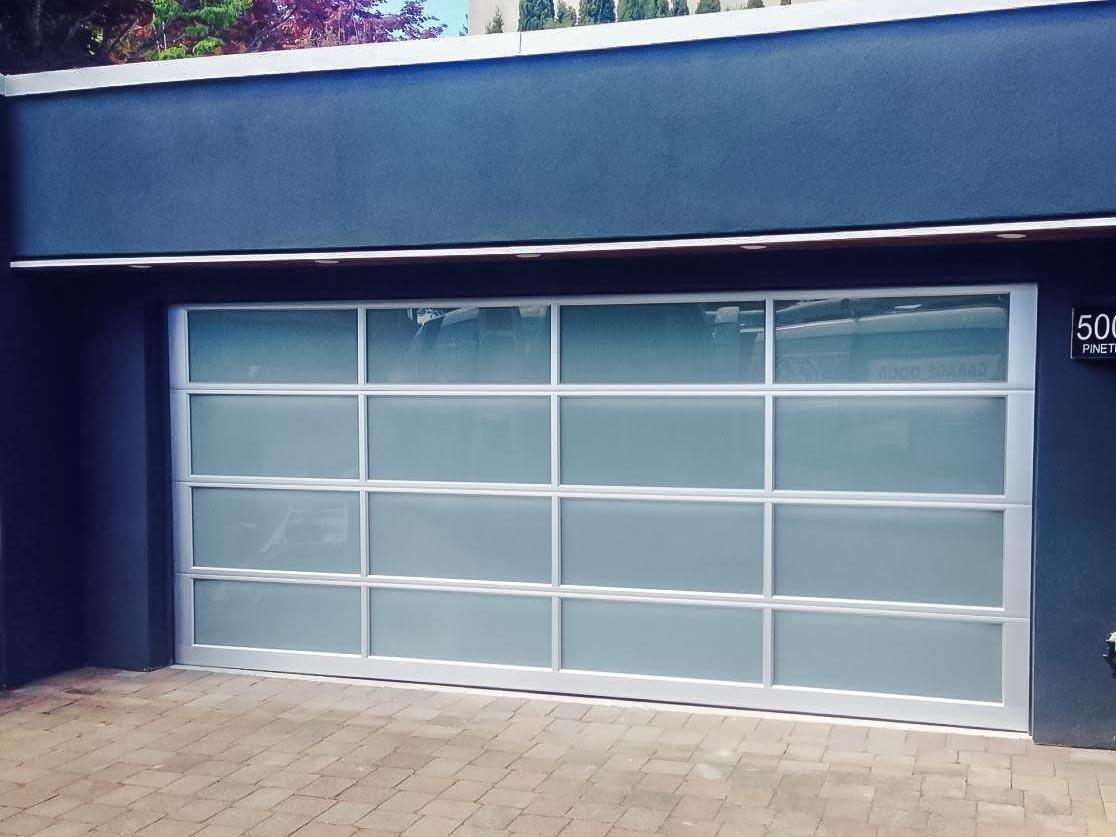 Clopay 18 X 7 Garage Door Decor23