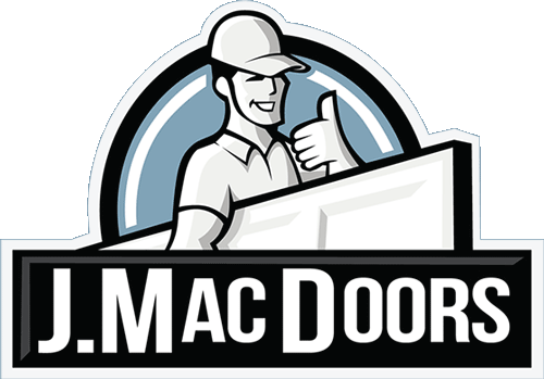 J.MAC DOORS LTD Logo