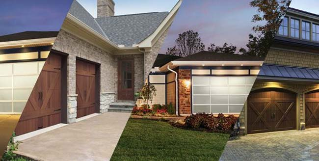 Top Garage Door Company In Greater Vancouver Jc Garage Doors Ltd
