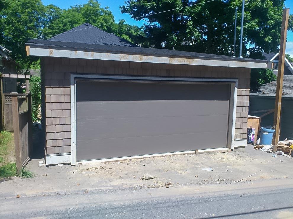 Gallery Of Clopay Garage Doors By J Mac