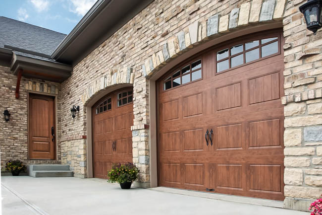 Grooved Panel Garage Doors Clopay Gallery Collection